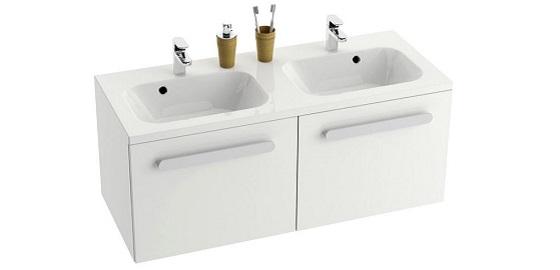 3 szempont, 3 tökéletes fürdőszobaszekrény