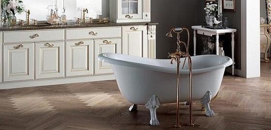 5 dolog, mely nélkül nincs vintázs fürdőszoba!