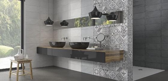5 tipp az ízléses, modern fürdőszoba kialakításához