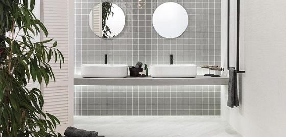 7 tanács, hogyan tervezzük meg fürdőszobánkat kedvezőtlen feltételek esetén