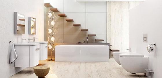 A fürdőszoba felújítás 5 aranyszabálya