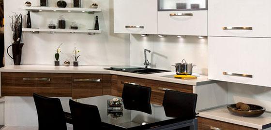 A konyhabútorok felhasználásáról mindent