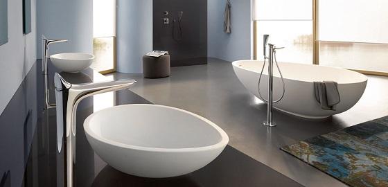 A fürdőszoba és a konyha személyre szabása – gondolkodjunk időben!