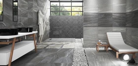A lenyűgöző fürdőszoba 5 titka
