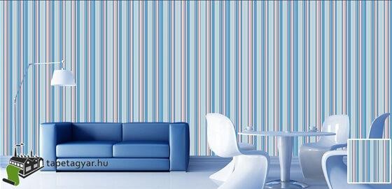 Adjunk stílust otthonunknak design tapétával!