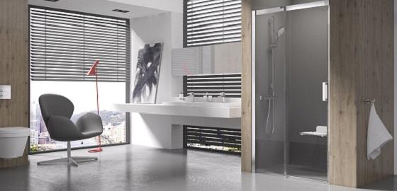 Bemutatjuk a 3 legnépszerűbb zuhanykabint a Ravak-tól!