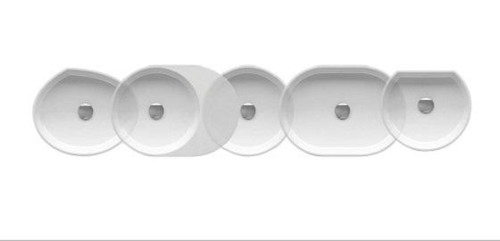 Ceramic, Formy, Moon: 3 kedvenc a mosdópulton
