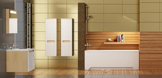 Classic fürdőszoba – sokoldalú és időtálló megoldás a klasszikus stílus kedvelőinek