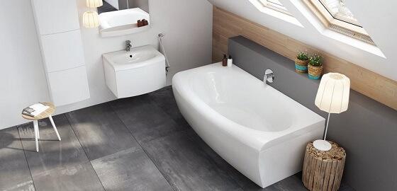 Csábító fürdőszoba pároknak – I. rész