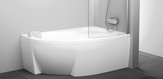 Csak Ön legyen vizes! – Zuhanyzás kádban, kádparavánnal