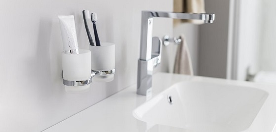 Fürdőszoba kiegészítők – a lényeg a részletekben rejlik