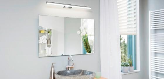 Fürdőszoba lámpa: trendek, és ami mögöttük van – 2.
