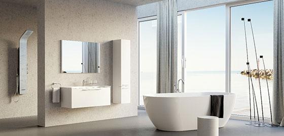 Hidromasszázs rendszerek – fürdőkádba és zuhanyzóba