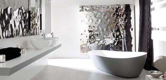 Innováció a fürdőszobában – de mit jelent az, hogy egy csempe innovatív?