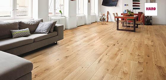 Jó minőségű padlót szeretnék, csak az drága…