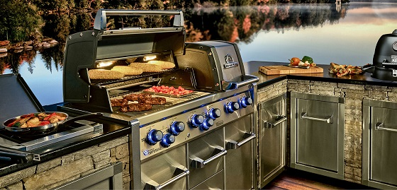 Közeleg a nyári grillszezon – Grillezett fokhagymás, citromos csirke