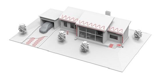 Megelőzhető fagykárok – elektromos fűtéssel