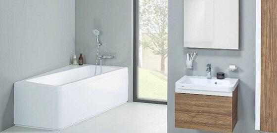 Milyen fürdőszoba bútort válasszon? Segítünk!