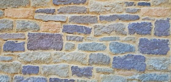 Pietra Echo fali és lábazati burkolat – a tihanyi kőházak varázslata