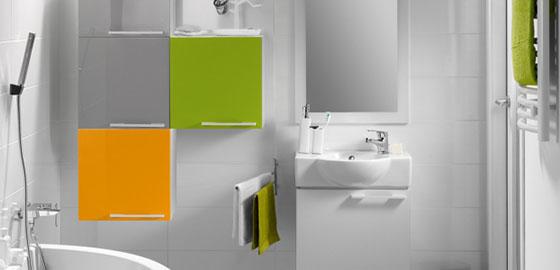 Praktikus és kényelmes vendégfürdő megoldások