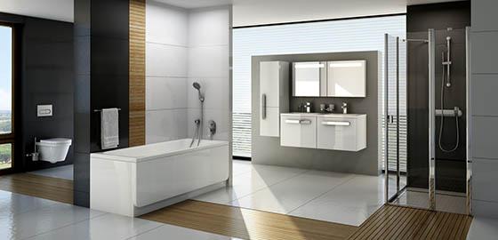 Szaniterek a tökéletes fürdőszobáért