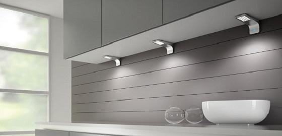 Teremtsünk egyedi fényeket otthonunkba LED-es bútorvilágítással!