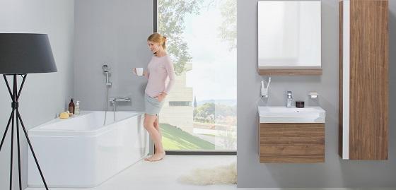 Tervezze meg fürdőszobáját saját kezűleg!