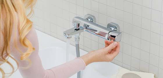 Hogyan válasszon kádcsaptelepet és zuhanycsaptelepet a fürdőszobába?