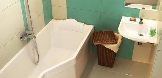 Tippek szerethető tetőtéri fürdőszoba kialakításához