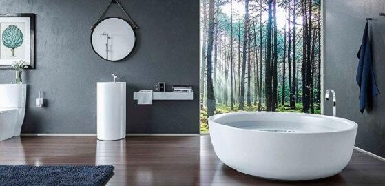 Zen vizeken evezve… Avagy, hogyan teremthető meg a valódi Spa hangulat a fürdőszobáinkban?