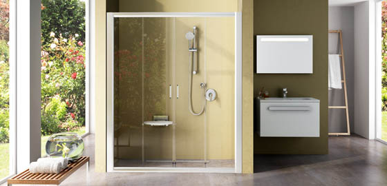 Zuhanykabin kisokos – Kérdések fürdőszoba felújítás előtt