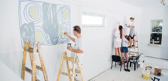 Autista fiatalok mindennapjait varázsolták színesebbé