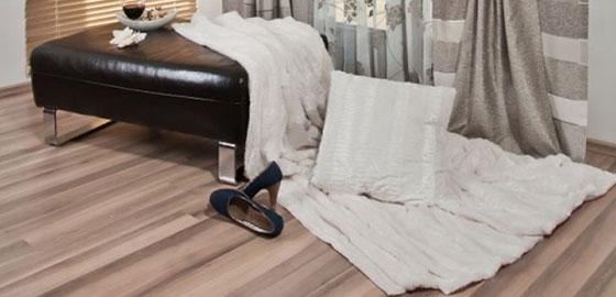 Divatos laminált padlók
