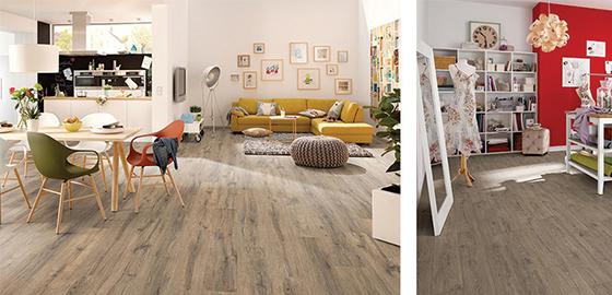 EGGER laminált padló kollekció