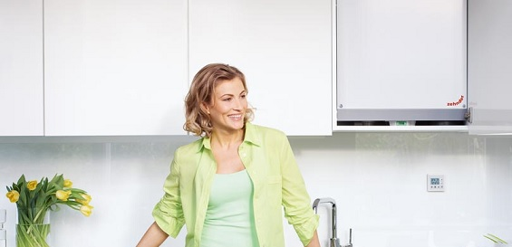 Az Ön lakásában egészséges a levegő? Vagy ablakot nyit, és elrendeli otthon a szmogriadót?