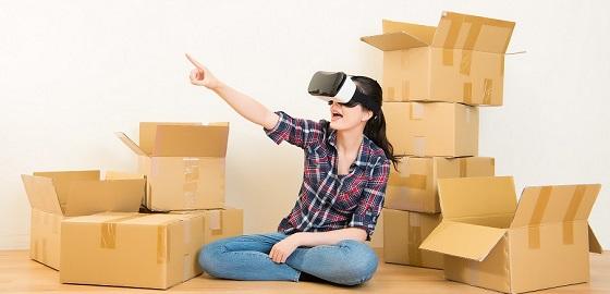 Meglátni és megszeretni – VR technológia az otthonteremtés szolgálatában