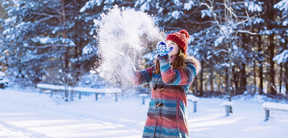 Téli biztosítás a téli sportok szerelmeseinek a Generalitól