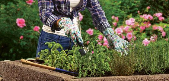 Teraszok és kertek trendi kelléke