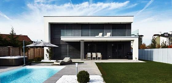 Tökéletes otthon – a minőség diadala
