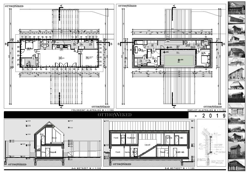 A tervezési feladat részletei