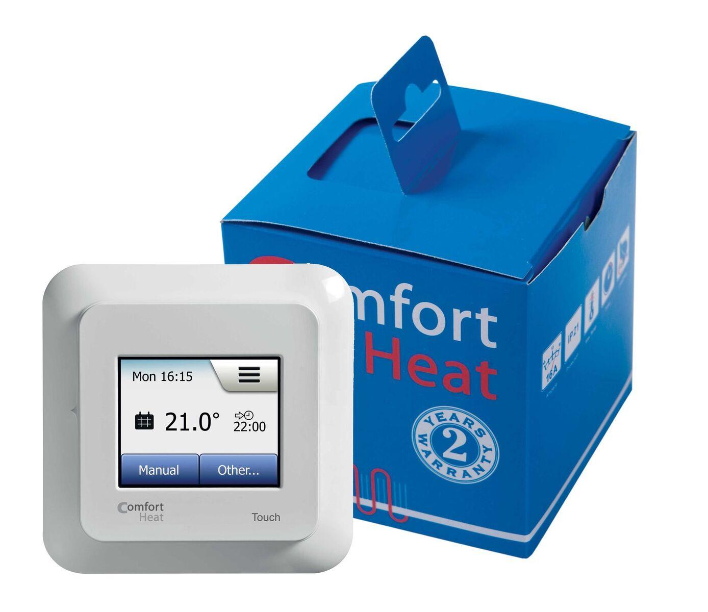 Comfortheat Termosztátok