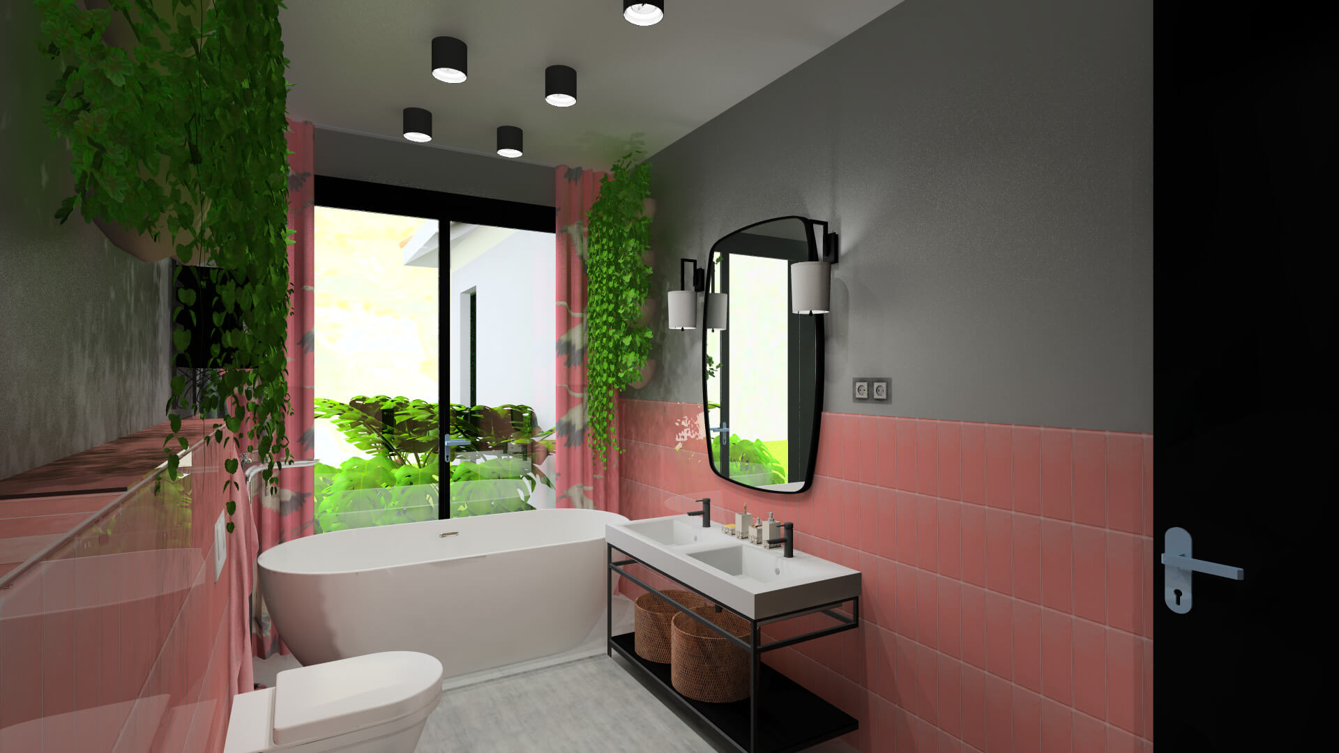 Fürdőszoba