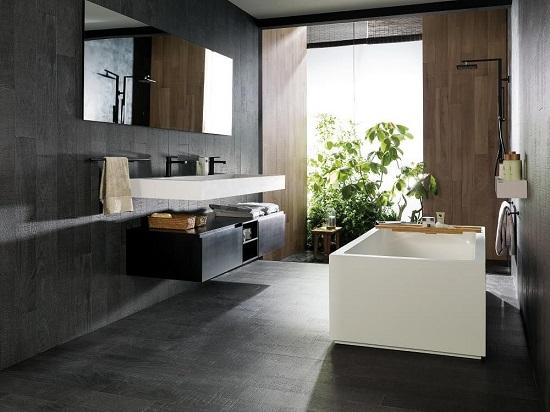 Évi hét órát töltenek a fürdőszobában a férfiak, hogy nyugiban legyenek végre