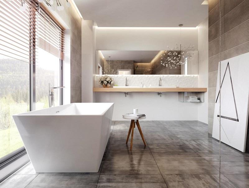 a legjobb fürdőszobák a nyc-be randevú fickó gazdag ember