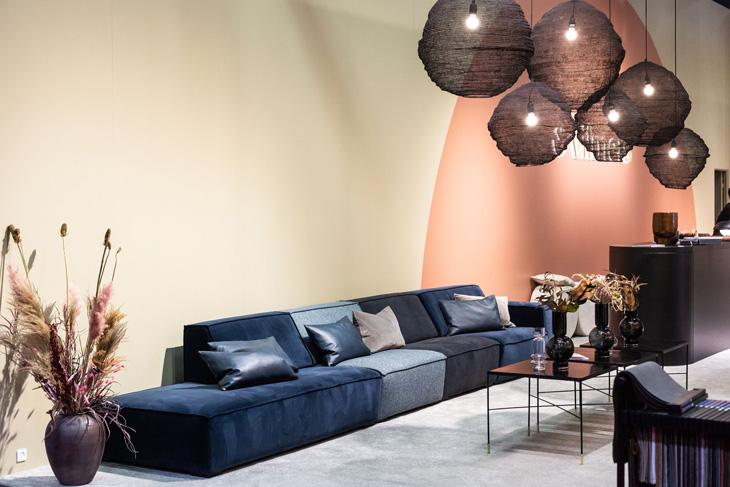 IMM COLOGNE – 2020-as trendek a kölni bútorkiállításról