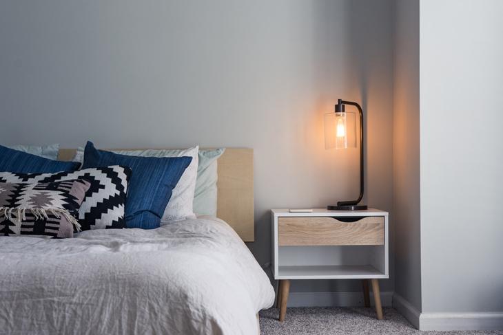 Hálószobatitkok – 5 tipp a stílusos alváshoz