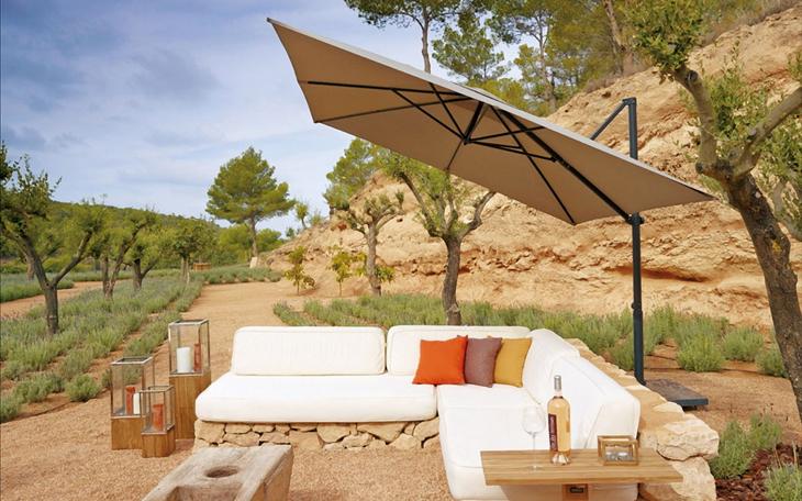 A kert mint oázis – Tippek a tökéletes relaxáláshoz
