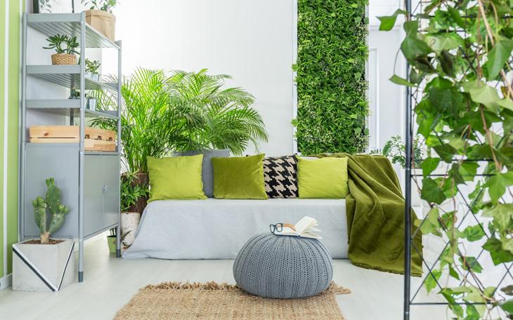 Biofília – a fenntartható építészet, a szerethető dizájn