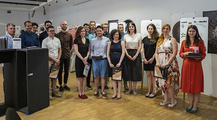 Nyerteseket hirdettünk! – összefoglaló A Jövő Otthonai pályázat 2019. díjátadójáról