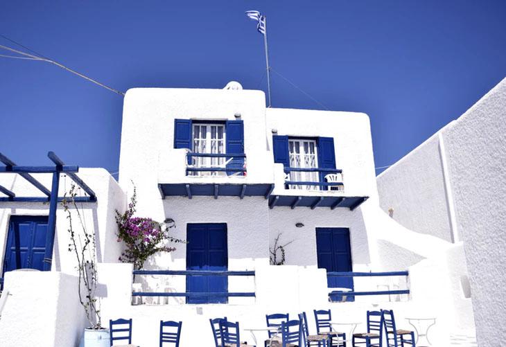 Görög hangulatban egész nyáron